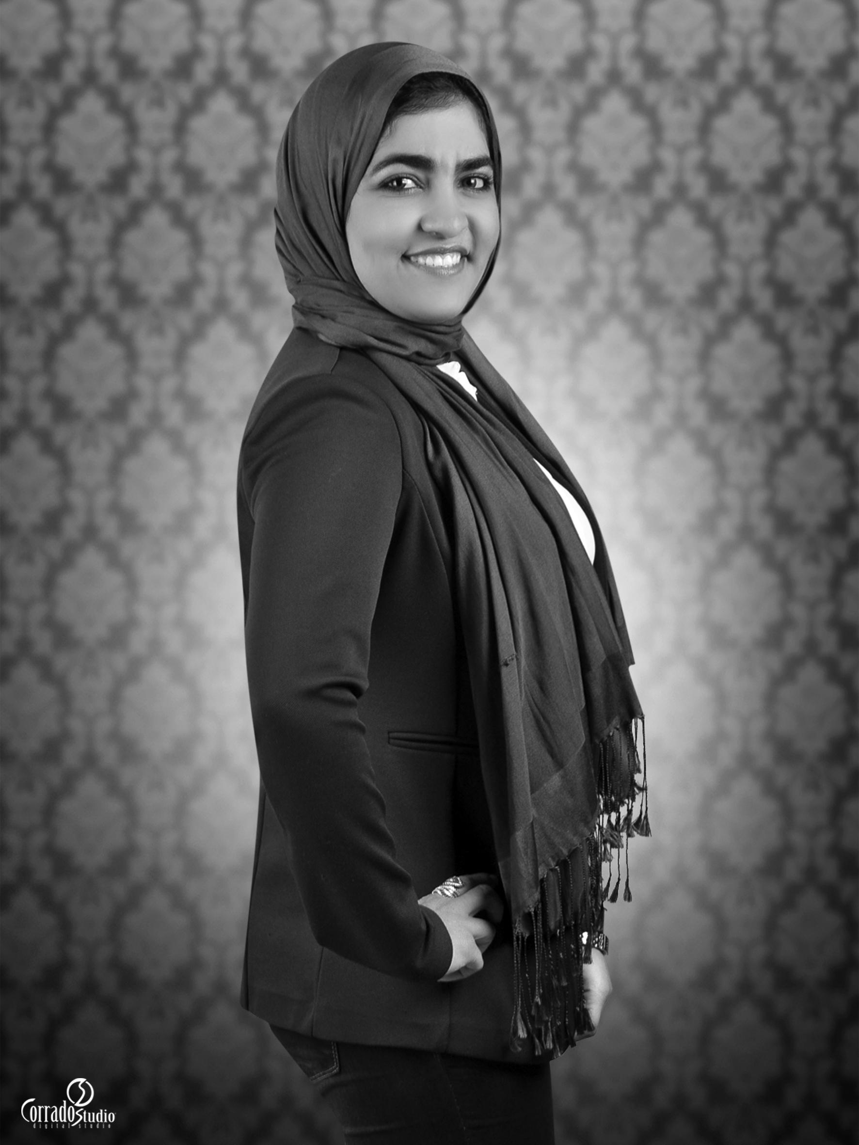 Basma Gaber