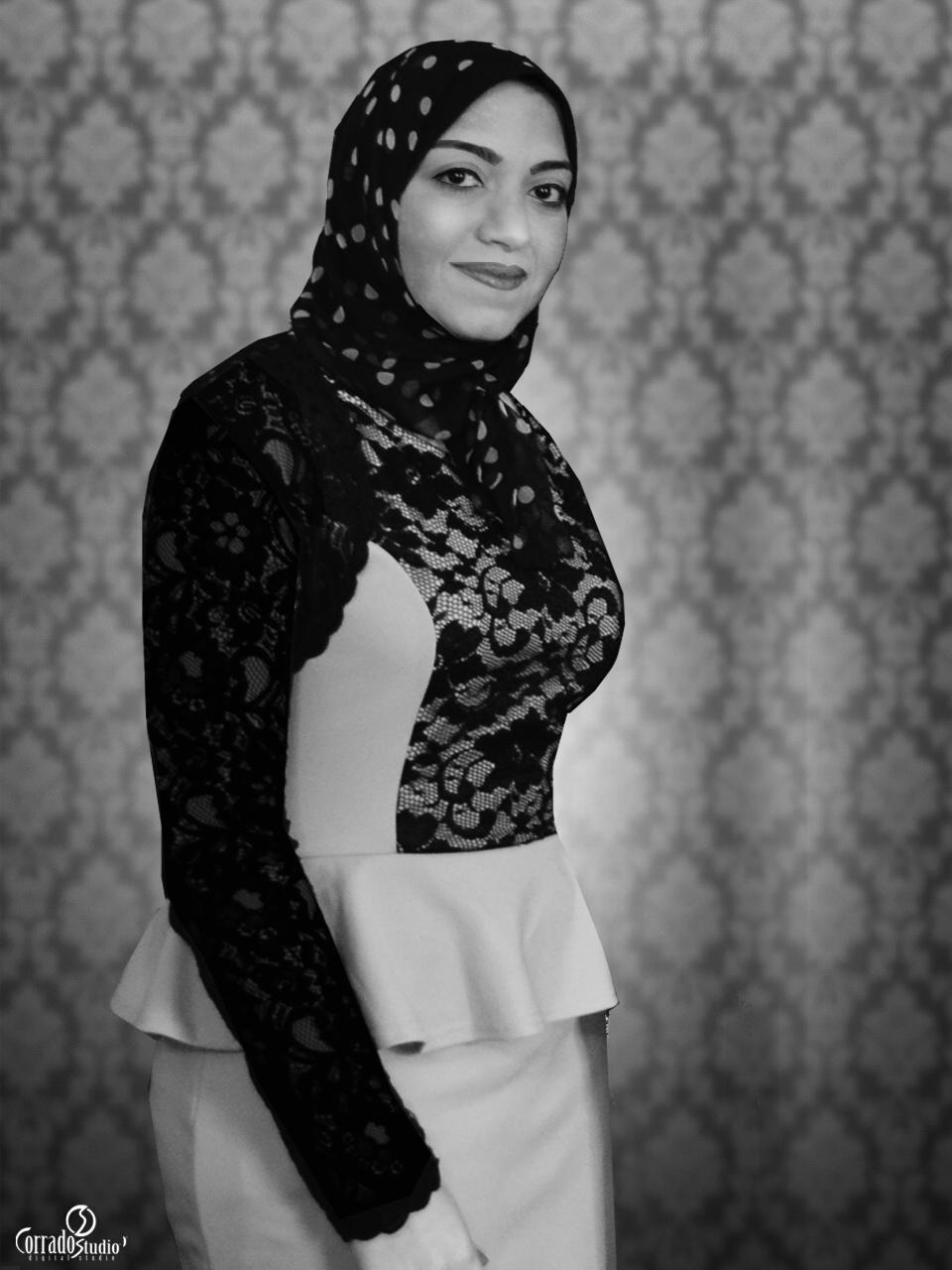 Dina Elshahawi