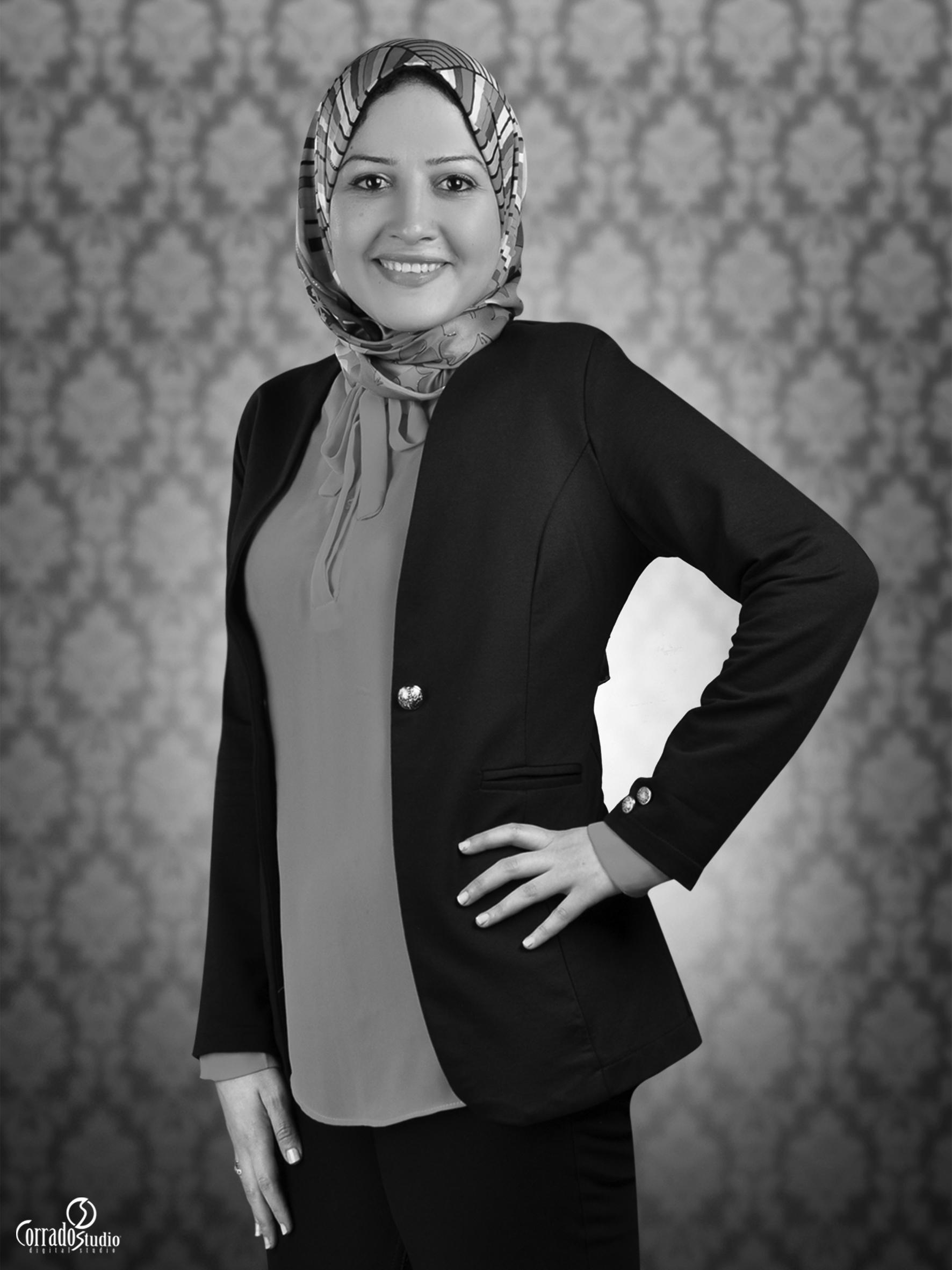 Dina Farouk