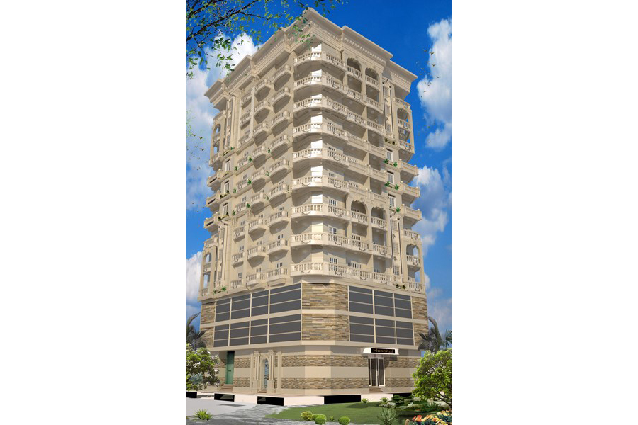 <strong>Sama Damanhour<span><b>in</b>Residential Buildings  </span></strong><i>&rarr;</i>